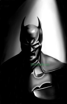 BatmanWaterMark