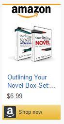 Outline Novel Set