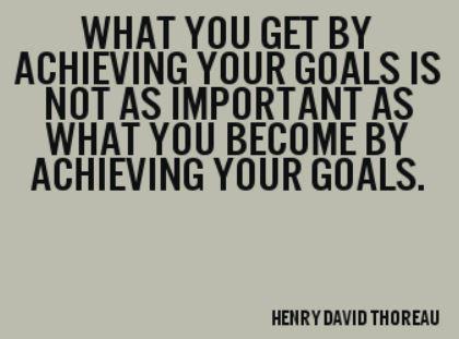 July Goal