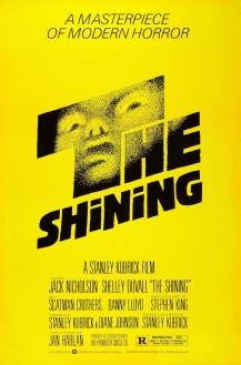 Shin Poster