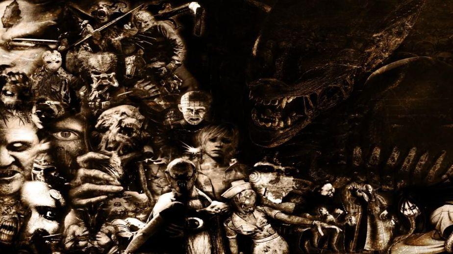 Top 15 Horror