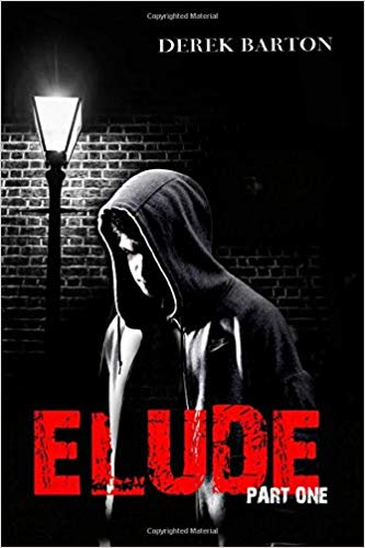 Elude 1 Cover 2019
