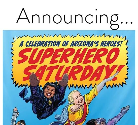 Superhero 2019