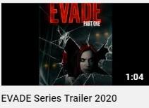 EVADE Trailer 2020